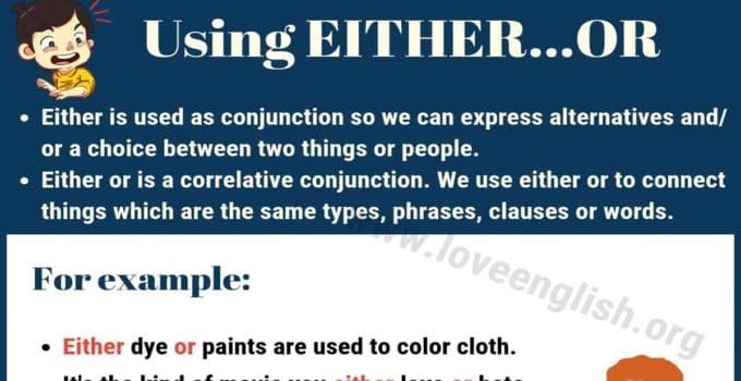 Grammar - Love English