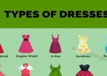 Types of Dresses: 52 Different Dress Styles for Every Women 3